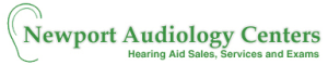 Newport Audiology-Logo